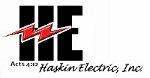 HASKIN ELECTRIC, INC.